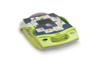 Défibrillateur semi automatique ZOLL AED PLUS – 290290